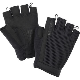 Hestra Bike Short Sr. 5-Finger Gloves black/black